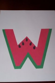 watermelon--letter-w-crafts-abc-crafts