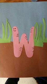 worm craft